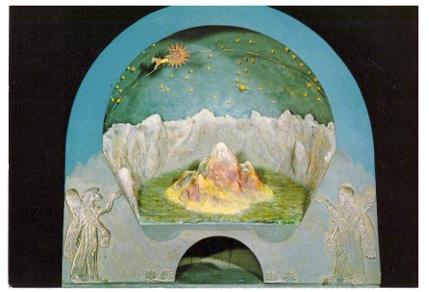 cosmologie chaldéenne