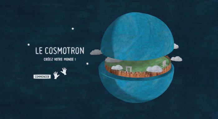 Cosmotron 1