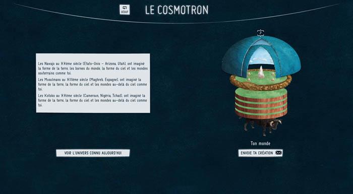 Cosmotron 10