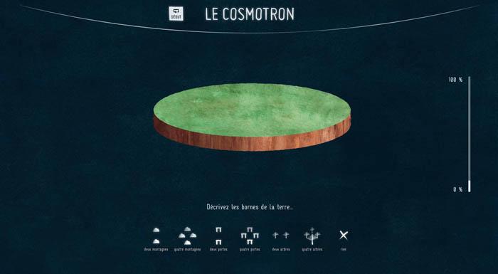 Cosmotron 11