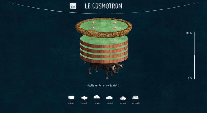 Cosmotron 12