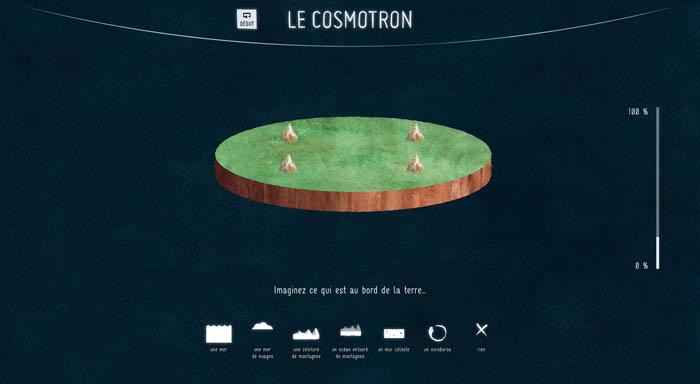 Cosmotron 4