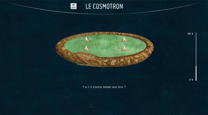 Cosmotron 5