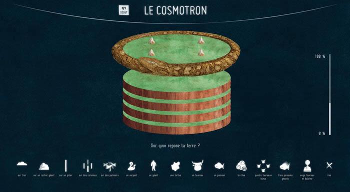 Cosmotron 6