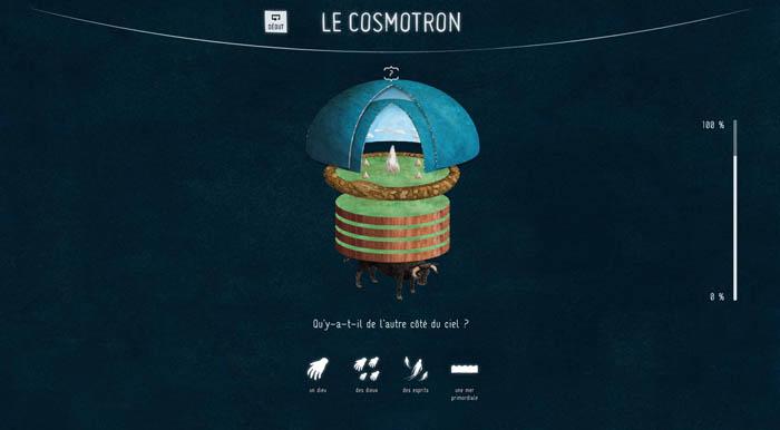 Cosmotron 9